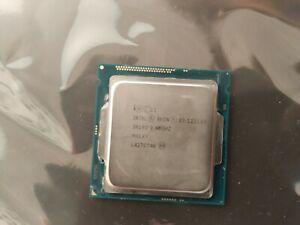 Intel Xeon E3-1231 v3 3.4 GHz Quad-Core (BX80646E31231V3) Prozessor