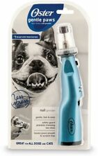 Oster Gentle Paws Nail Grinder Blister Packaging