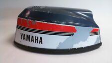 Cubierta de motor de Yamaha 5HP #6C156 Campana de Motor Fuera De Borda