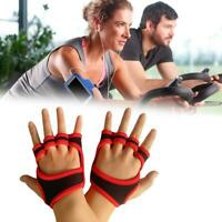 Unisex Men Women Weight Lifting Sports Training Fitness Gloves Exercise Gym