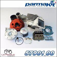 57901.00 Cilindro PARMAKIT D.58mm W-force ECV Piaggio Vespa 125 PK XL
