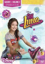 Soy Luna Saison 1 Volume 2 Épisodes 41 à 80 - COFFRET DVD NEUF SOUS BLISTER