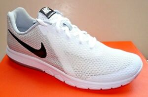 NIKE Flex Experience RN 6 Men's Running Shoes 881802-100 White/Wolf Grey NWD