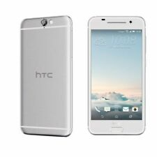 Unlocked HTC One A9 4G LTE 32GB (AT&T T-Mobile) White Unlocked Phone