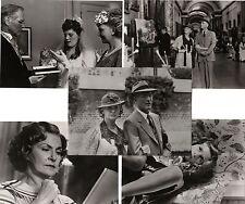 Mr. & Mrs. Bridge 5 Pressefotos Satz Paul Newman Saundra McClain Joanne Woodward