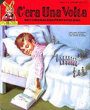 [026] C'ERA UNA VOLTA ed. F.lli Spada 1970 n.  5