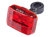 Radial Cycles Gleam XL Rear Safety  Light BNWT be seen bike cycle commute