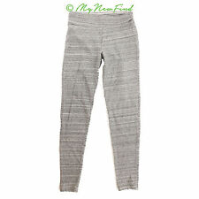 5ca3e15578d BP Nordstrom Jrs Melange Leggings Sz S Stretch Knit Cotton Skinny Pants Gray  B65
