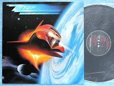 ZZ TOP Afterburner P-13190 JAPAN LP 067az32
