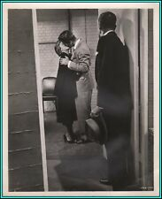 """JANE POWELL & FRED ASTAIRE in """"Royal Wedding"""" - Original Vintage Photo - 1951"""