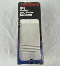 Ademco 5816 Wireless Door / Window Contact Transmitter