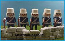 A 57 Fremdenlegion/ 5 x Hut/+/legione de France/KG/Konvolut/Klicky/RAR/Sammlung/