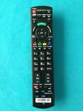 NEW 3D Universal PANASONIC TV Remote fit for Almost All PANASONIC BRAND TV