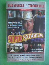 SUPER SNOOPER  (TERENCE HILL / BUD SPENCER)  (BRAND NEW) BIG BOX ORIGINAL RARE &