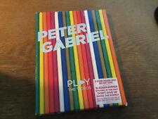 Peter Gabriel - Play  The Videos [DVD]