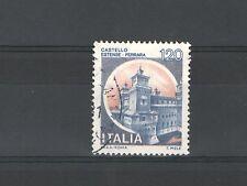 B9091  - ITALIA 1980 - CASTELLO ESTENSE   N. 1512 - MAZZETTA DA 50 - VEDI FOTO