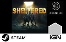 Sheltered [PC] Steam Download Key - FAST DELIVERY