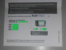 ALDI TALK e-plus+ SIM-Karte PREPAID (Micro-/Nano-SIM), 0163 | Startguthaben 10 ?