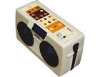 Buy Saarang Miraj Plus Electronic by Radel + Cord & Bag Original