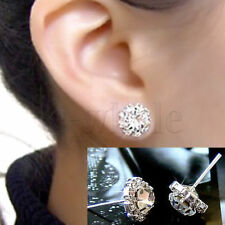 Unbranded Crystal Fashion Earrings