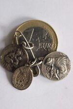 3  Ancienne Médaille  Pendantif Religieuse Theresa  St Christopher 1 Enamel