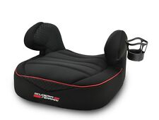 Combi Ferrari Dream Booster in Black With Storage Bag Brand New! Free Shipping!