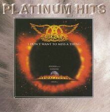 I Don't Want to Miss a Thing [Single] by Aerosmith (CD, Mar-2002, Sony Music Dis