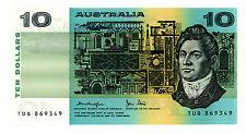Australia ... P-45c ... 10 Dollars ... ND(1979) ... *UNC*