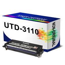 1 Black Toner Cartridge Replace for Dell 3110 3110cn 3115cn 593-10169 3110BK