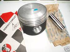 PEUGEOT 404 / 504 PISTON Diametre 84 mm + AXE EN NEUF