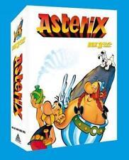 Asterix i Obelix Vol. 1 - Kolekcja 3 filmow BOX (DVD) animacja POLISH POLSKI