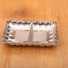 Vintage Art Deco Silver Color Cigarette Ashtray