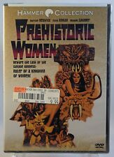 Prehistoric Women (DVD, 1999) - FACTORY SEALED