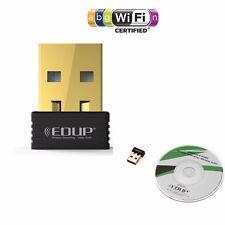150Mbps Mini USB WiFi Adaptador inalambrico EP-N8553 Red LAN Card 802.11n/g/b
