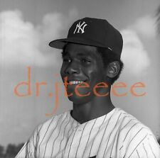 Bobby Mitchell NEW YORK YANKEES - (MICHAEL GROSSBARDT) Negative
