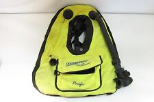 AP Valves Buddy Pacific Adjustable Buoyancy Life Jacket APLJ