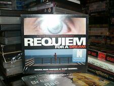 Clint Mansell - Requiem for a Dream (Original Soundtrack, 2000) CLINT MANSELL