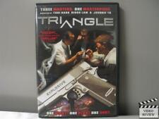 Triangle (DVD, 2009)