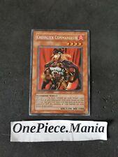 Yu-Gi-OH! Chevalier Commandeur CT1-FR003