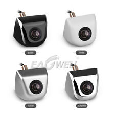 Reverse Car Rear View Backup CCD Camera With IR Night Vision Waterproof 170° NEW