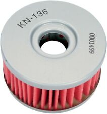 K&N Replacement Motorcycle Oil Filter KN-136