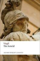 The Aeneid by Virgil (Paperback book, 2008)