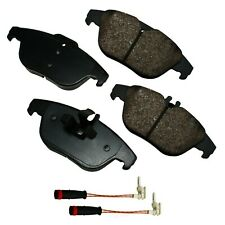 Disc Brake Pad Set-Euro Ultra Premium Ceramic Pads Rear Akebono EUR1341A