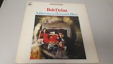 """BOB DYLAN """"SUBTERRANEAN HOMESICK BLUES"""" HOLL 1965/67"""