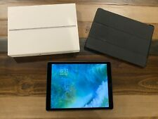 Apple iPad Pro 12.9 Screen 32GB Wi-Fi With Magnetic Case And Box / Bundle