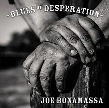 BONAMASSA JOE BLUES OF DESPERATION CD NUOVO SIGILLATO !!