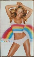 Mariah Carey Rainbow Cassette Tape Columbia VGC Sent Tracked
