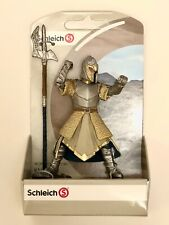 Schleich Griffin Knight with pole-arm (Art 70113) – On Pack/ Rare/ Discontinued