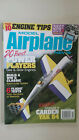 Model Airplane News  Oct.  2008  Feature-  Top 10 Engine Tips