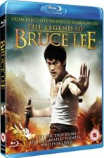 LEGEND OF BRUCE LEE THE